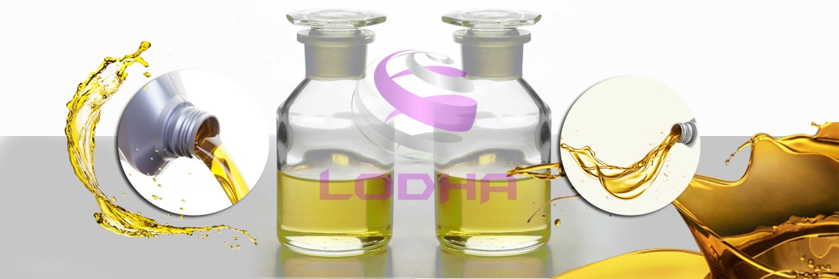 High Quality Mineral Oil
