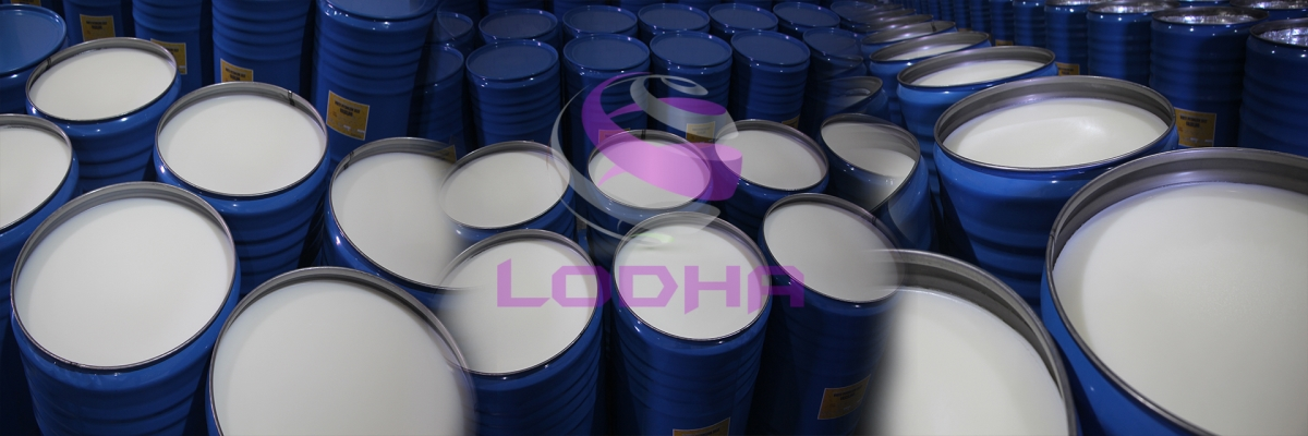 Liquid Paraffin Supplier - LODHA Petro